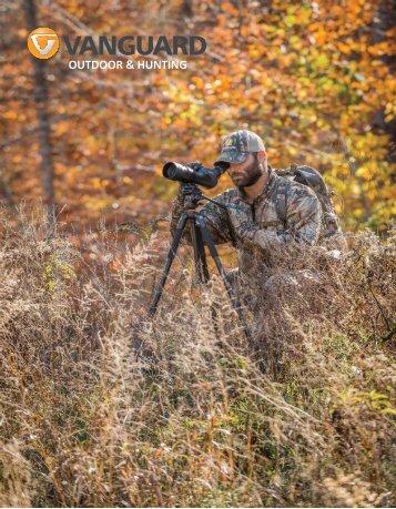 2017 Hunting und Outdoor Katalog DE