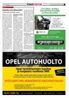 Pääkaupunkiseudun Autouutiset 09-2017,  Itä-Pohjoinen painos - Page 3