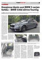 Pääkaupunkiseudun Autouutiset 09-2017,  Itä-Pohjoinen painos - Page 5
