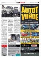 Pääkaupunkiseudun Autouutiset 09-2017,  Itä-Pohjoinen painos - Page 7
