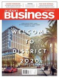 Arabian Business 09/17