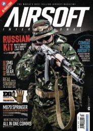 Airsoft Vol. 13
