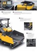 Volvo Kettenfertiger ABG5820 - Datenblatt / Produktbeschreibung - Seite 7