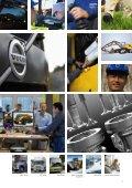 Volvo Mobilbagger EW210D - Datenblatt / Produktbeschreibung - Seite 3