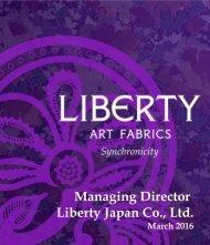 Candidate Pack - Liberty Managing Director Japan