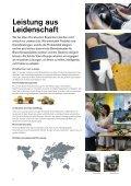 Volvo Dumper A25G-A30G - Datenblatt / Produktbeschreibung  - Seite 2