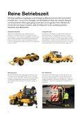 Volvo Dumper A25G-A30G - Datenblatt / Produktbeschreibung  - Seite 4