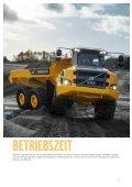 Volvo Dumper A25G-A30G - Datenblatt / Produktbeschreibung  - Seite 5