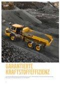 Volvo Dumper A25G-A30G - Datenblatt / Produktbeschreibung  - Seite 6