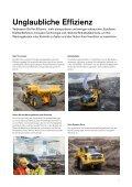 Volvo Dumper A25G-A30G - Datenblatt / Produktbeschreibung  - Seite 7