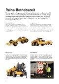 Volvo Dumper A45G - Datenblatt / Produktbeschreibung  - Page 2