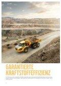 Volvo Dumper A45G - Datenblatt / Produktbeschreibung  - Page 4