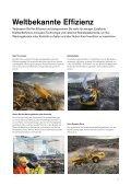Volvo Dumper A45G - Datenblatt / Produktbeschreibung  - Page 5