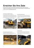 Volvo Dumper A45G - Datenblatt / Produktbeschreibung  - Page 6
