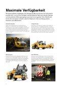 Volvo Dumper A60H - Datenblatt / Produktbeschreibung  - Seite 2