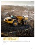 Volvo Dumper A60H - Datenblatt / Produktbeschreibung  - Seite 3