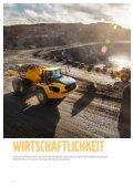 Volvo Dumper A60H - Datenblatt / Produktbeschreibung  - Seite 4