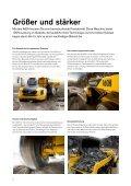 Volvo Dumper A60H - Datenblatt / Produktbeschreibung  - Seite 6