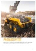 Volvo Dumper A60H - Datenblatt / Produktbeschreibung  - Seite 7