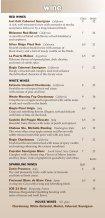 Shakers-menu - Page 4
