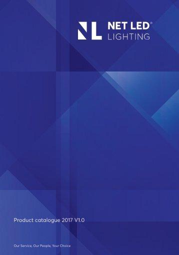 NET LED CATALOGUE 2017_low res
