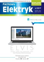 Fachowy Elektryk 4/2017