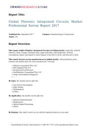 global-photonic-integrated-circuits-market-professional-survey-report-2017-576-grandresearchstore