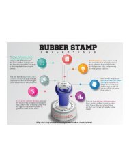 PrintLand.in - Buy Promotional or Corporate Rubber Stamps with Logo Printed Online in India