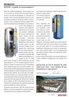 Planificateur Accumulateurs de chaleur - Page 2