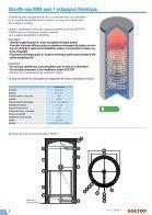 Planificateur Accumulateurs de chaleur - Page 4