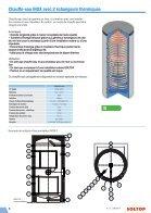 Planificateur Accumulateurs de chaleur - Page 6