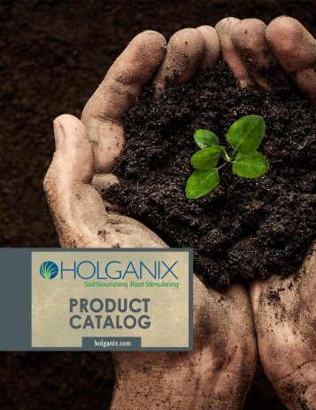 Holganix Catalog 2-C final