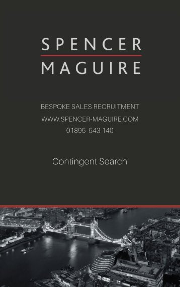 Spencer Maguire - Ebook - Complete.-2