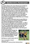Ausgabe 01/ SCA-Spvgg Gammesfeld - Seite 7