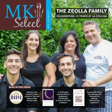 MK Select Issue 1