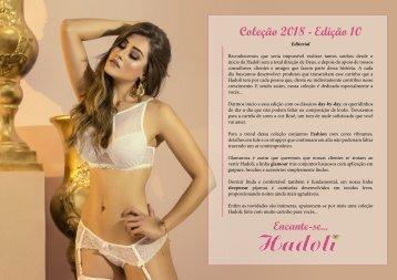 Hadoli Lingerie Catálogo Virtual