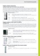 Planificateur_Pompes à chaleur_FR - Page 5