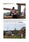 Leben im 13. Jahrhundert Themenwochenende in ... - Burg Assum - Seite 2