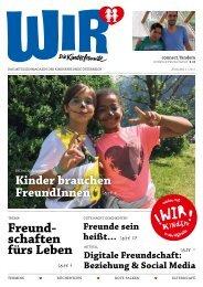 WIR Ausgabe 2/2017