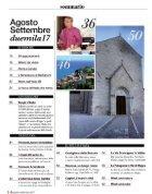 Vdg Magazine i Viaggi del Gusto Agosto Settembre 2017 - Page 6