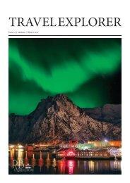 Travel Explorer Magazine Issue 3