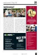 jobinsider No. 2 -- Das Karrieremagazin für Osnabrück Stadt & Land - Seite 3