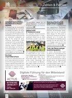 jobinsider No. 2 -- Das Karrieremagazin für Osnabrück Stadt & Land - Seite 4