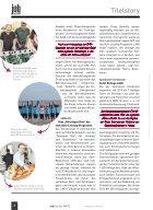 jobinsider No. 2 -- Das Karrieremagazin für Osnabrück Stadt & Land - Seite 6