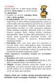 Atgādne pārtikas rūpniecības darbiniekiem - Eiropas darba drošības ... - Page 4