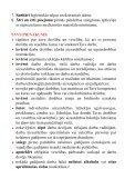Atgādne pārtikas rūpniecības darbiniekiem - Eiropas darba drošības ... - Page 5
