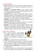 Atgādne pārtikas rūpniecības darbiniekiem - Eiropas darba drošības ... - Page 6