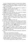 Atgādne pārtikas rūpniecības darbiniekiem - Eiropas darba drošības ... - Page 7