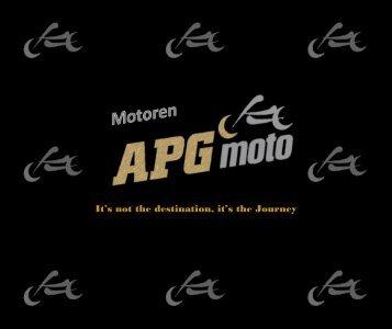 brochure motoren APGmoto