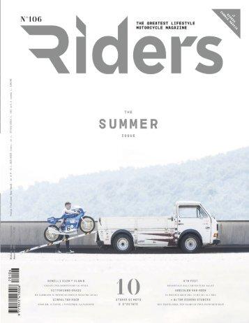 Riders N106